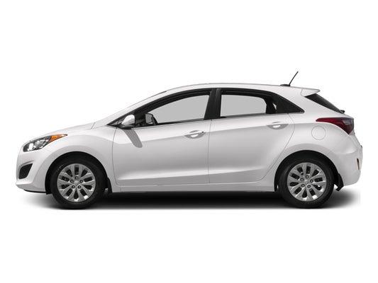 2016 Hyundai Elantra Gt In Cerritos Ca