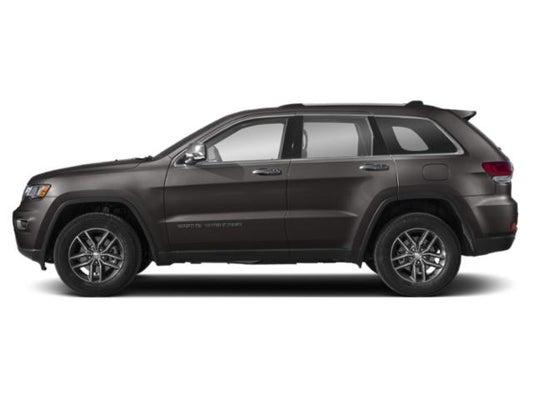 2020 jeep grand cherokee colors