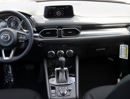 Browning Mazda Alhambra >> 2020 Mazda CX-5 Sport in Cerritos, CA | Los Angeles Mazda Mazda CX-5 | Browning Automotive Group