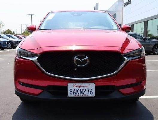 Browning Mazda Alhambra >> 2017 Mazda CX-5 Grand Touring in Cerritos, CA | Los Angeles Mazda Mazda CX-5 | Browning ...
