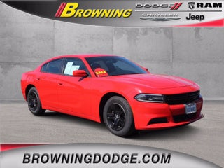 Used Dodge Charger Norco Ca